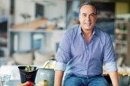 Φώτης Σεργουλόπουλος: 'Δεν θα ήθελα να ξανακάνω το ΦΜ Live' (video)