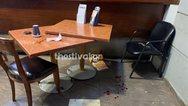 Άγριες συμπλοκές μεταξύ Αλγερινών στη Θεσσαλονίκη