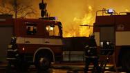 Τσεχία - Οκτώ νεκροί από πυρκαγιά σε ίδρυμα για άτομα με αναπηρία