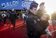 Συνελήφθησαν περισσότεροι από 100 ακτιβιστές στο Βέλγιο