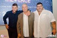 Πάτρα: 'Έφυγε' από την ζωή ο επιχειρηματίας Γιώργος Κόζης