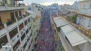 'Αν δεν βρεθούμε φέτος Πάτρα στην παρέλαση...'  - Ακούστε το! (video)