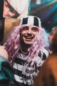 """Όλη η τρέλα του καρναβαλιού έκανε """"κατάληψη"""" στο Mod's! (pics)"""