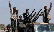 Στη Λιβύη 2.400 Σύροι μαχητές υποστηριζόμενοι από την Τουρκία