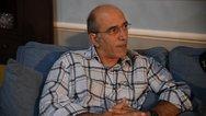 Χάρης Γρηγορόπουλος: 'Με το ζόρι με άφησαν να κάνω 4 επεισόδια στο Καφέ της Χαράς' (video)