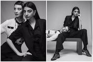 Ειρήνη Καζαριάν και Άννα Μαρία Ηλιάδου φωτογραφίζονται μαζί!