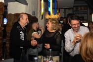 Dj Κonstantinos Nikoloudakis at Χάντρες 18-01-20 Part 1/2
