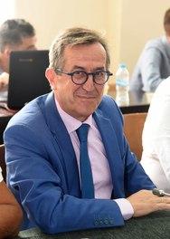 Νικολόπουλος: 'Στα μείζονα προβλήματα της πόλης συσπειρωνόμαστε στο πλευρό του Δημάρχου'
