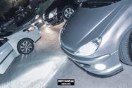 2η Συνάντηση Moto & Cars στην παραλία Ακράτας 18-01-20 Part 1/3