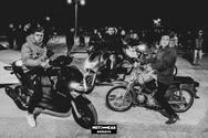 2η Συνάντηση Moto & Cars στην παραλία Ακράτας 18-01-20 Part 2/3