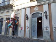 Πάτρα: Η Δημοτική Αρχή καταγγέλει τους βανδαλισμούς στους μπάστακες (φωτο)
