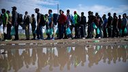 Δυτική Ελλάδα: Η αντίληψη του κόσμου για το προσφυγικό - Τι δείχνει έρευνα