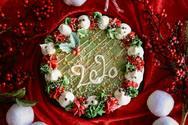 Κοπή Πρωτοχρονιάτικης Πίτας στον Όμιλο ΑγκαλιάΖΩ Νομού Αχαΐας