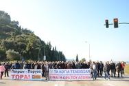 Εκατοντάδες συμμετέχοντες από Αχαΐα και Ηλεία στον αποκλεισμό της Πατρών - Πύργου (φωτο)