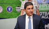 Αυγενάκης: 'Αν φτάσουμε στο απροχώρητο, ίσως κάνουμε Grexit μόνοι μας'