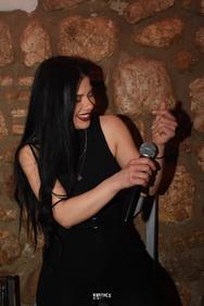 Παρίσης - Βαρβαρέσου - Ακριβός Live στις Χάντρες 20-01-20