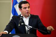 Τσίπρας για Σακελλαροπούλου: 'Ο ΣΥΡΙΖΑ έχει καθαρή θέση χωρίς ναι μεν αλλά'
