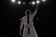Η Γκόλφω έφτασε στην Πάτρα! - Στρέπκος: 'Ο Περεσιάδης είναι ο Σαίξπηρ των Βαλκανίων' (φωτο)