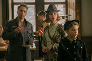 'Τζότζο' - Η ταινία-έκπληξη της χρονιάς έρχεται στους κινηματογράφους (video)