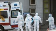 Κοροναϊός: Μολύνθηκε Κινέζος γιατρός που μελετούσε τον ιό