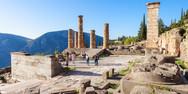 Τον Απρίλιο σε λειτουργία 14 αναψυκτήρια σε μουσεία και αρχαιολογικούς χώρους