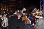 Κοψίνης στο patrasevents.gr: 'Η τελετή έναρξης είναι η καλύτερη προβολή για το Πατρινό Καρναβάλι'