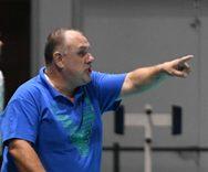 Γιάννης Παπαγιαννόπουλος: 'Δεν είμαστε η ευχάριστη έκπληξη, έχουμε ανηφόρα στον β΄ γύρο'