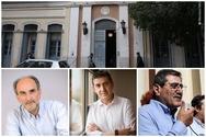 Πάει για τον δήμο της Πάτρας ο Απόστολος Κατσιφάρας - Έχει ξεκινήσει επαφές