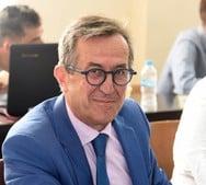 Νίκος Νικολόπουλος: «'Ακροβάτης σε ναρκοπέδιο' ο Κώστας Αχ. Καραμανλής»