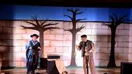 Η παιδική παράσταση 'Ο Παπουτσωμένος Γάτος' έρχεται στην Πάτρα