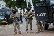 Βραζιλία: Ρεκόρ θανάτων από αστυνομική βία στο Ρίο Ντε Τζανέιρο