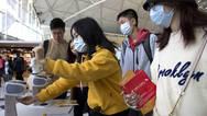 Κοροναϊός - 5.897 άτομα είχαν στενή επαφή με ανθρώπους που έχουν τον ιό