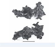 Βεζούβιος - Η υψηλή θερμοκρασία από την έκρηξη του μετέτρεψε εγκέφαλο θύματος σε... 'γυαλί'