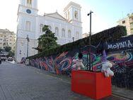 Πάτρα: 4.500 ευρώ κόστισαν οι φθορές στις καρναβαλικές φιγούρες