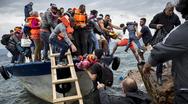 Ολοκληρώθηκε η σύσκεψη για το μεταναστευτικό στο Μαξίμου