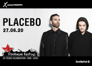 Placebo at TerraVibe Park