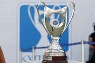 Σούπερ ντέρμπι ΠΑΟΚ - Παναθηναϊκός στους «8» για το Κύπελλο Ελλάδος