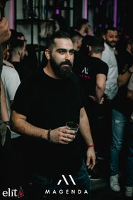 Greek Νight at Magenda Νight Life 19-01-20