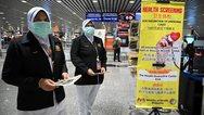 Παγκόσμιος Οργανισμός Υγείας για Κοροναϊό: Δεν συνιστά παγκόσμια απειλή