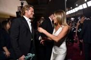 Η φωτογράφος που απαθανάτισε τη συνάντηση Pitt - Aniston αποκάλυψε το παρασκήνιο!