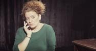 Μαρία Αντουλινάκη για Άγριες Μέλισσες: 'Ευτυχώς που δεν έχω πολλές σκηνές με τον παπά' (video)