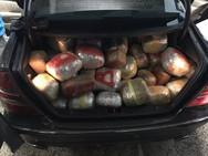 Οι Αρχές κατέσχεσαν πάνω από 100 κιλά ινδικής κάνναβης στα Ιωάννινα