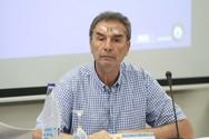 Τάκης Πετρόπουλος: «Αντιμετωπίστηκε άμεσα το θέμα της εμφάνισης τρωκτικών, αλλά...»