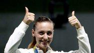 Κορακάκη: Χρυσό μετάλλιο στο Διεθνές Κύπελλο Αεροβόλων Όπλων