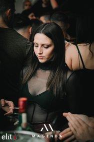 After Midnight at Magenda Night Life 23-01-20