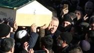 Τουρκία - Παρών ο Ερντογάν σε κηδεία πατέρα και γιου (φωτο)