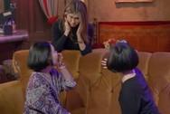 Η απολαυστική φάρσα της Jennifer Aniston σε θαυμαστές των Friends! (video)