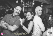 Latin Wednesdays at Beau Rivage 22-01-20