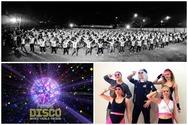 Στην Πάτρα ο μεγαλύτερος disco χορός στον κόσμο - Δείτε τη χορογραφία (video)