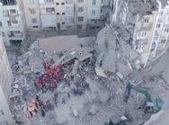 Τουρκία: Στους 35 οι νεκροί - Μάχη με το χρόνο δίνουν οι διασώστες
